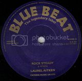 BB0408-B Laurel Aitken ROCK STEADY