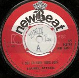 NB049-A Laurel Aitken I'VE GOT TO HAVE YOUR LOVE